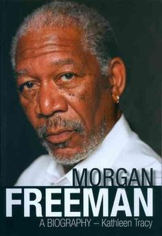 Morgan Freeman is a reluctant American treasure. Dignified and wry, humble yet confident, he's a journeyman actor who suddenly found himself an overnight success at 50, an age when many actors, especi