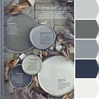 Instantly turn any picture into a palette with ColorSnap, created for you by Sherwin-Williams.