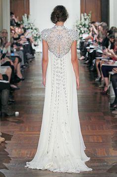 Another gorgeous Jenny Packham dress