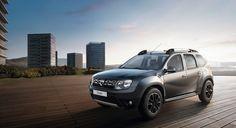 Dacia Duster - SUV