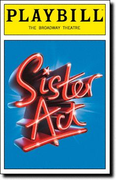 Sister Act - 2011 liked it, even the blinged out Blessed Mother lol