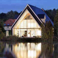 Dream Homes: Converted Churches