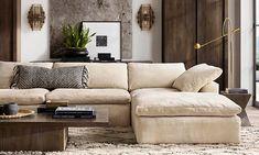 The Bad Side of Modern Sofa Living Room Furniture Design - walmartbytes Living Room Sofa, Home Living Room, Living Room Designs, Living Room Furniture, Home Furniture, Living Room Decor, Furniture Design, Rustic Furniture, Antique Furniture
