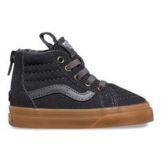 newest 675cb cdc7a Kleinkinder Sk8-Hi Zip MTE Schuhe  Vans Vans Schuhe, Handtaschen, Junge  Kleinkind