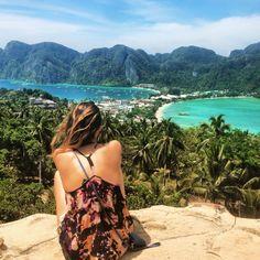 thailand 2 week itinerary