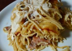 Healthy Life, Spagetti, Food And Drink, Ethnic Recipes, Kitchen, Healthy Living, Cooking, Kitchens, Cuisine