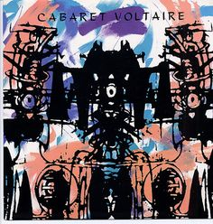 "For Sale - Cabaret Voltaire Sensoria UK  12"" vinyl single (12 inch record / Maxi-single) - See this and 250,000 other rare & vintage vinyl records, singles, LPs & CDs at http://eil.com"