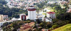 Aguas de Lindoia, centro da cidade - Sao Paulo - Pesquisa Google
