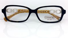 691cfd0d2bfc New COACH Eyeglasses HC 6018 (Virginia) T 5033 (DK.Tortoise) 53-15 135 |  eBay