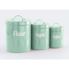 http://www.ginnys.com/Kitchen-and-Dining/Kitchen/Food-Storage/set-of-3-retro-canisters.pro?omSource=SLI&