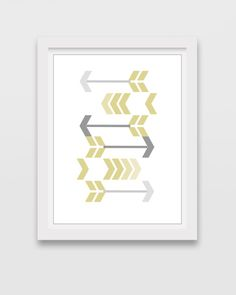 Hey, I found this really awesome Etsy listing at https://www.etsy.com/listing/218167726/arrow-print-yellow-arrow-gray-arrow