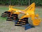 Arados - AAF - Arado de Aiveca Fixo (Com asa Lisa ou Trabalhada). Aiveca Lisa - Aiveca Talhada  - Opcional: roda para controle de profundidade