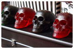The Soaphia Skull Range by BlackFlameOdditorium on Etsy https://www.etsy.com/listing/268681868/the-soaphia-skull-range