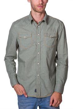 PX Clothing Avery Shirt