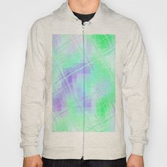 #Re-Created #Twisted SQ XXIV #Hoody  by #Robert #S. #Lee  - $38.00