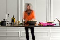 i29 | Interior architects · Invisible kitchen