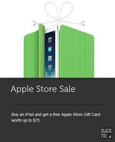 Once a year #AppleStore #Sale #BlackFriday