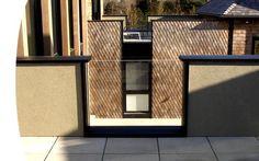 East Hampton Beach House, LI « Jaroff Design – Mison Concepts: Custom Architectural Metal & Glass Fabrication
