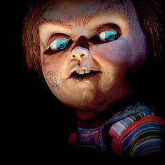 Boneco assassino, trauma de infância