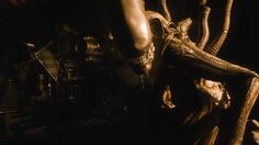 2017-03-22 - alien isolation backgrounds images, #1682021