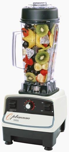 Get the blender that Freelee the Banana Girl uses. Worldwide shipping available.  #vegan #rawvegan #blender #vitamix #froothie #freelee #bananagirl