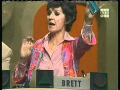 brett somers pictures