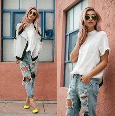 Top 10 Fashion Bloggers on the Rise. Check out our picks of fashion bloggers to watch for this year. These awesome women have very unique and trendy styles. Definitely something to peruse if you appreciate fashion! Who's style do you like most? http://www.helensjewels.com/blogs/blog/19123027-top-10-fashion-bloggers-on-the-rise-usa-edition