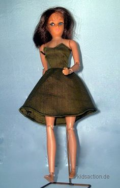 handarbeiten.kidsaction.de - Tolle Ideen zum Nähen für Puppenmamas