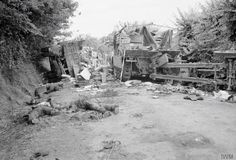 Falaise Août 1944
