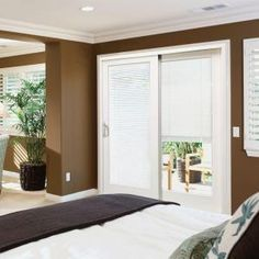 mp doors 60 in x 80 in woodgrain interior smooth white exterior