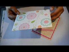 ▶ Fabriquer facilement toutes vos enveloppes dans toutes les tailles. (Français) - YouTube