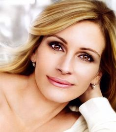 Julia Roberts : For a Scorpio Girl all in the Eyes and The Smile ►Love and Soul