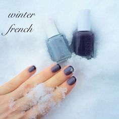 Oh so cozy with with 'chinchilly' and 'smokin hot'.