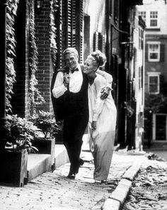 Faye Dunaway Steve McQueen Thomas Crown Affair Beacon Hill-My favorite scene