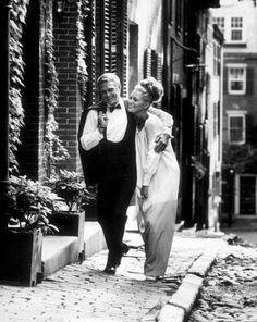 Faye Dunaway Steve McQueen Thomas Crown Affair Beacon Hill-My favorite scene