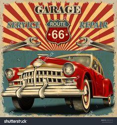 poster vintage music - Pesquisa Google