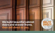 Best DIY refacing products available anywhere!