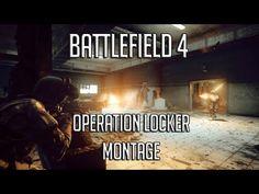 BATTLEFIELD 4 MONTAGE OPERATION LOCKER   OPERACION LOCKER BATTLEFIELD 4 ...