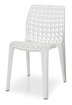 Design tuinstoel - Gardenchair stackable - design by Ton Haas