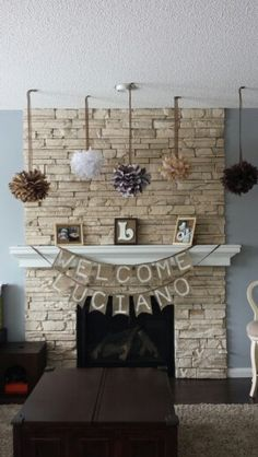 5 Top Trending Baby Shower Ideas | Burlap Baby Showers, Baby Shower Vintage  And Burlap Baby