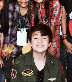 Greyson Chance just smiling and being the perfect human being he is. Greyson Chance, Chance 3, Bad Kids, Pale Skin, Just Smile, No One Loves Me, Piano, Fangirl, First Love
