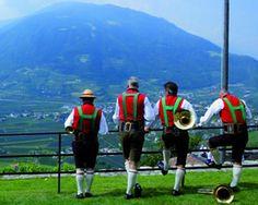 Wanderurlaub in meinem geliebten Südtirol. Meran, I'll be back soon. I promise!