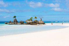 Traumstrände: Die 35 schönsten Beaches der Welt - TRAVELBOOK.de