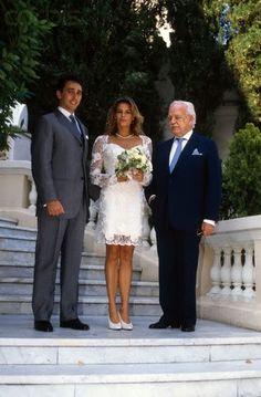 Estefanía de Mónaco :: Foros Realeza