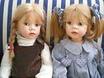 Set neue Götz Puppe Hannah & dog 50 cm + 2 Outfits Stehpuppe 2013 Gotz Doll 33 in Spielzeug, Puppen & Zubehör, Mode-, Spielpuppen & Zubehör | eBay