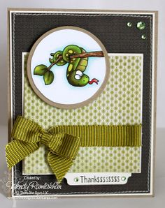 SugarPea Designs - There She Goes Image