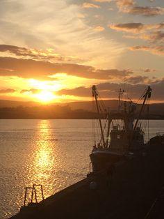Wicklow Ireland, Celestial, Sunset, Outdoor, Sunsets, Outdoors, Irish, Outdoor Living, Garden