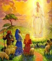 the miracle at fatima - Google Search