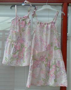 Dress a Girl Around the World.....Charity http://sewscrumptious.blogspot.co.uk/p/pillowcase-dress-info.html