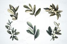 Mistel – Tatoo for Noel Christmas Tattoo, Quilling Christmas, Flower Tattoo Drawings, Tattoo Sketches, Christmas Wood, Christmas Cards, Christmas Pictures, Quilling Patterns, Body Art